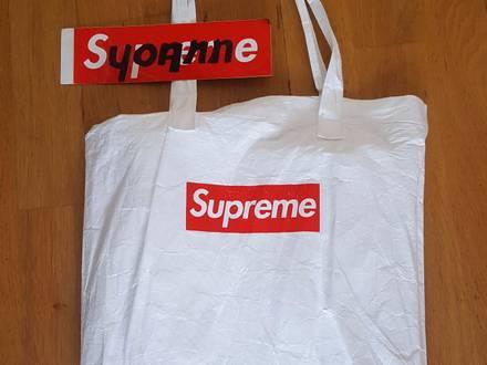 Supreme Tote Bag 2015 - photo 1/5