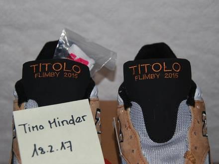"New Balance M1500ST "" Titolo Family & Friends "" - photo 1/7"