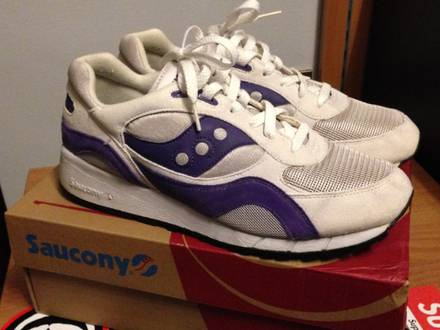 <strong>Saucony</strong> Shadow 6000 - photo 1/7