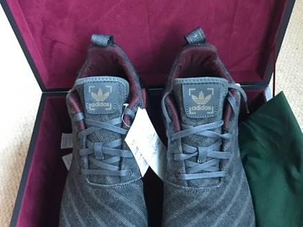 Adidas X Henry Poole RARE SIZE US 12.5 - photo 1/8