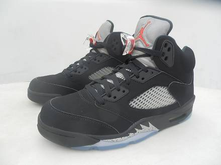NIKE AIR JORDAN 5 RETRO OG SIZE 10US - 169€ - photo 1/7