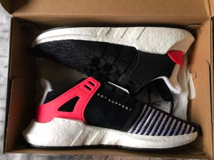 Adidas EQT Support Boost 93/17 Deadstock - photo 1/6