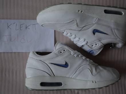 Nike air max 1 jewel Carolina 9us / 8uk / 42.5euro - photo 1/8