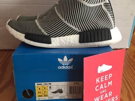 Adidas city sock og - photo 1/6