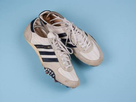 Adidas Adistar Sprint 70 -80's - photo 1/8