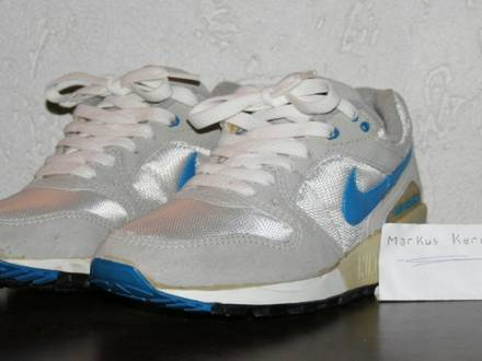 Vintage <strong>Nike</strong> <strong>Air</strong> Pegasus Women 1990 US 7 - photo 1/5