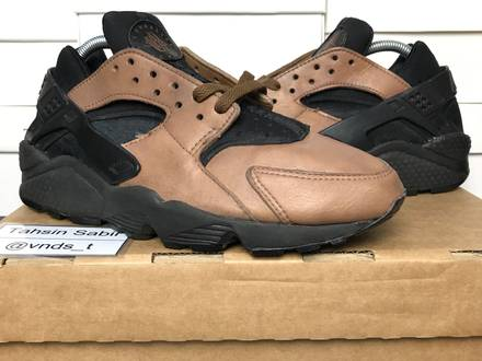 Nike Air Huarache LE 'Chestnut' (1992) - UK 8 / US 9 / EUR 42.5 / CM 27 - photo 1/8