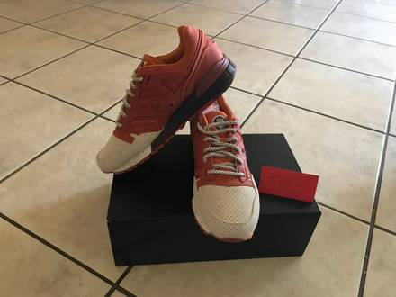 <strong>Saucony</strong> Grid SD - Pumpkin Spice - photo 1/5