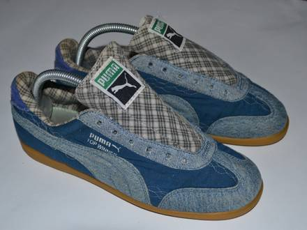 Puma Top Winner Thrift 097/510 - photo 1/7