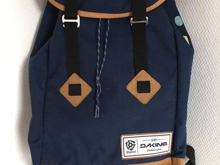 Dakine X Stereo Trek 26L Backpack - photo 1/8