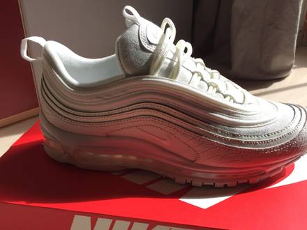 Air Max 97 Summit White US10 - photo 1/5