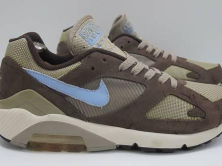Nike Air 180 Size - photo 1/5