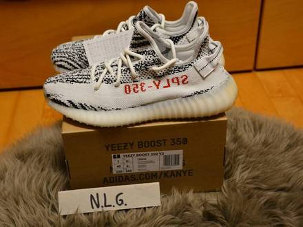 885d6c656 ... coupon for adidas yeezy boost 350 v2 core black red style code cp9652  uk 10 5bb5e buy ...