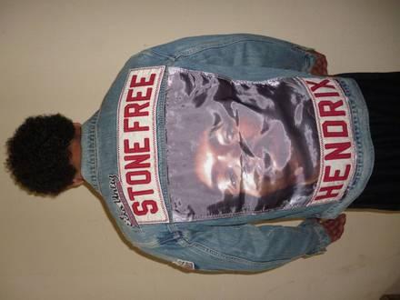 Rare Vintage Ecko Jeans Jacket - photo 1/8