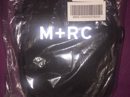 M+RC Noir Reflective Shoulder Bag(Supreme,Bape,Palace) - photo 1/6