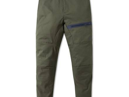 Nike Tech The One Pant - Cargo Khaki & Obsidian - Size S - photo 1/6