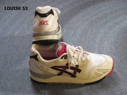 ASIC GEL 120 1992 - photo 1/7