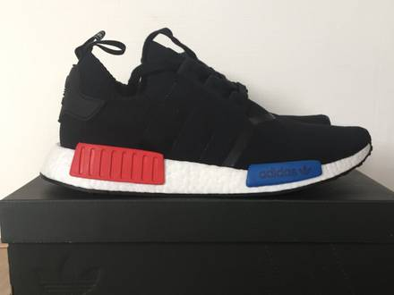 Adidas NMD OG Primeknit R1 - photo 1/6