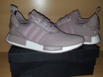 Adidas NMD R1 PK French Beige - photo 1/5