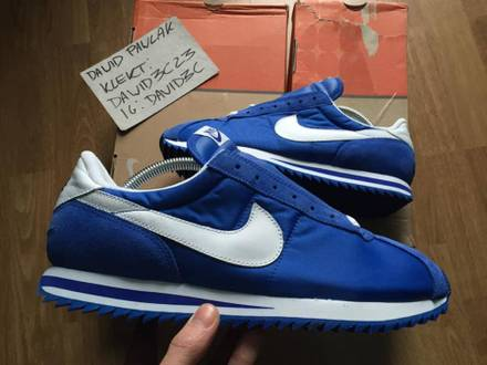 Nike cortez classic nylon 2000 - photo 1/6