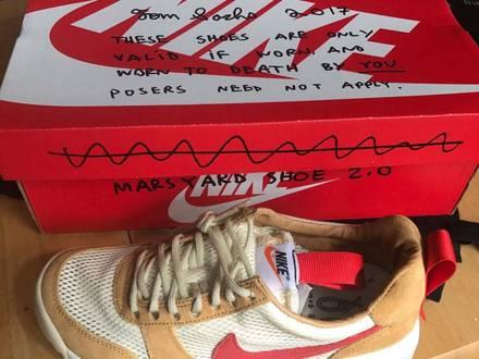 Nike x Tom Sachs - photo 1/5