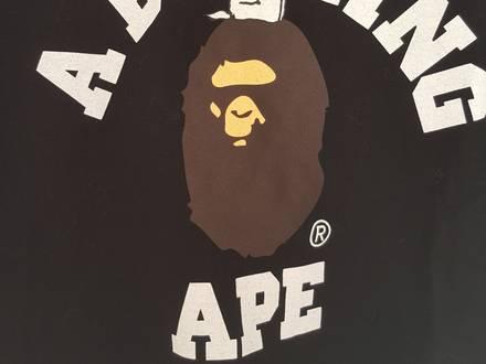 Bape x Peanuts T-shirt - photo 1/7