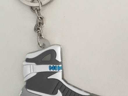 Keychains AirMag, NMD - photo 1/5