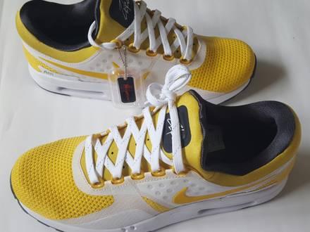 Nike Air Max Zero us 9.5 / 43 eu - photo 1/5