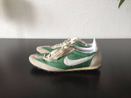 Nike Oregon Waffle - Japan VNTG - EU42/US8.5 - photo 1/5