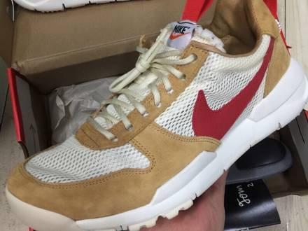 Tom Sachs x Nike Mars Yard 2.0 - photo 1/8