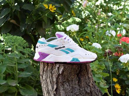 Reebok Hexalite Aztrek 1993 Vintage - photo 1/8