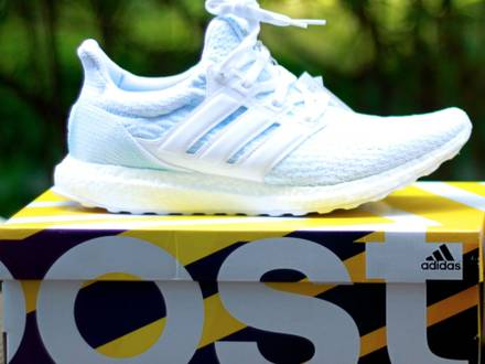 Adidas Ultra Boost Parley US 10 | UK 9.5 | EU 44 - Limited - photo 1/5
