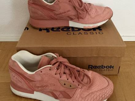 Reebok LX8500 Exotics Pink - photo 1/5