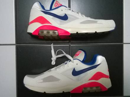 ... Cheap Nike Air Max 180 OG Ultramarine 2013 Retro ... af91e6990