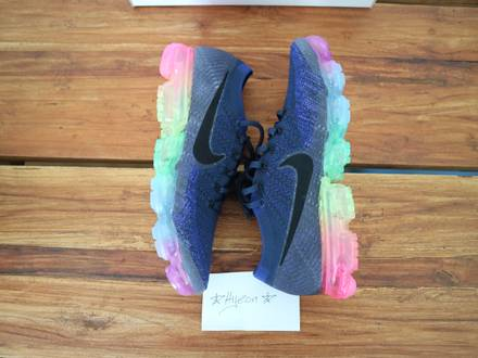 nike <strong>vapormax</strong> be true 2007 US 11 DEADSTOCK UK10 45 - photo 1/5