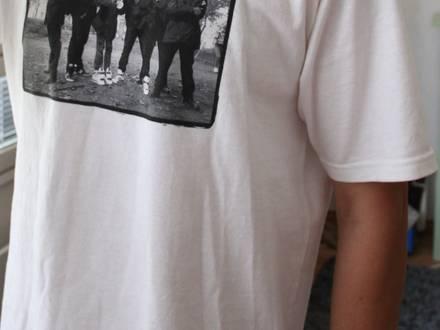 Supreme Public Enemy Tee size XL 2005 - photo 1/5