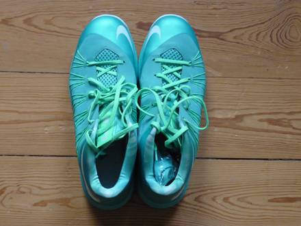 "Lebron 10 ""Easter"" - photo 1/5"