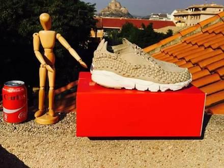 Nike FootScape - photo 1/5