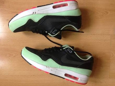 Nike Air Max 1 FB Yeezy - photo 1/6
