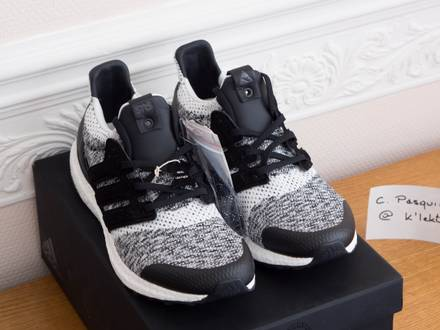 <strong>Adidas</strong> X Sns X Social Status <strong>Ultra</strong> <strong>Boost</strong> - photo 1/6
