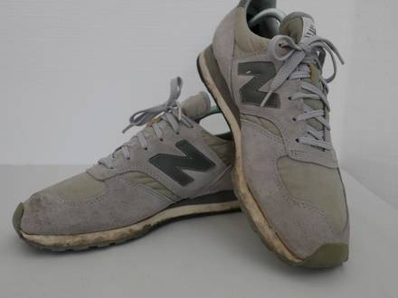 New Balance real vintage retro dead stock - photo 1/5