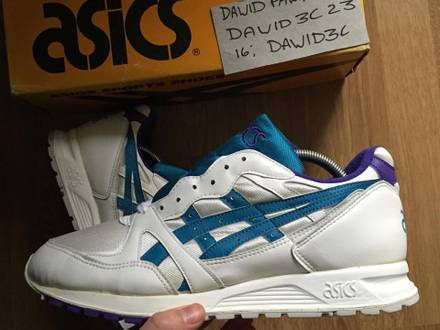 Asics Syntar LE - photo 1/7