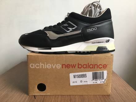 New Balance 1500 BBS x Sneaq US 10 / EUR 44 - photo 1/8