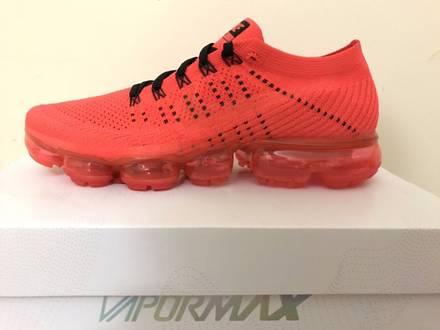 Nike Air <strong>Vapormax</strong> Flyknit Clot US 9 US 10.5 - photo 1/5