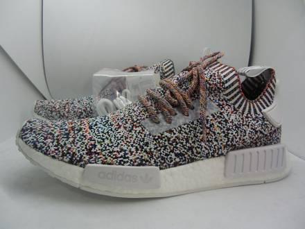 LV SUPREME*NMD R1*ADIDAS, Men's Fashion, Footwear on