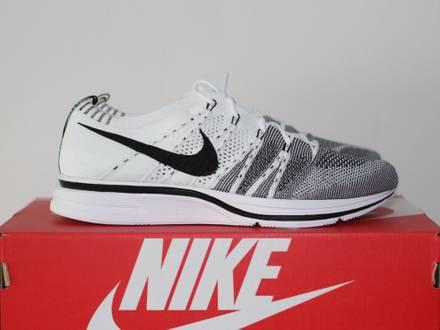 Nike Flyknit Trainer OG Oreo. - photo 1/5