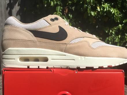 Nike air max 1 wmns pinnacle Mushroom - photo 1/5