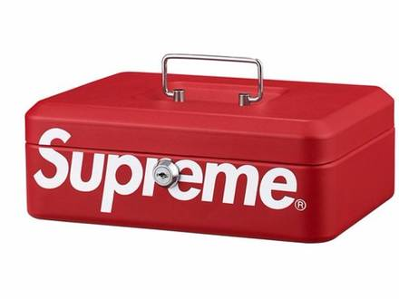 Supreme lock box - photo 1/5