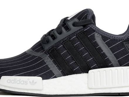 <strong>Adidas</strong> <strong>Nmd</strong> r1 x Bedwin and the Heartbreakers (US 11/ UK 10.5 /Europe 45) - photo 1/6