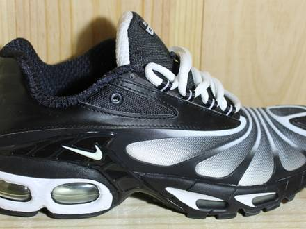 nike air tailwind 5+ size 7us 40eur - photo 1/5